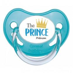 Tétine prince